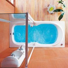 Μπανιέρα Ευθύγραμμη ΣΚΙΑΘΟΣ - Flobali #bath #bathtub #bathtubs #bathtubdesign #bathdesign #bathdecor #bathdesigns #bathdesigner #bathdesignideas #design #designs #designbathroom