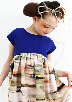 perfect little dress
