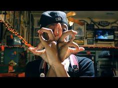 【衝撃】指が10本以上あるように見える指ダンスが本当にスゴイ! | バズプラスニュース Buzz+