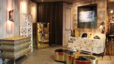 THE MOST LUXURIOUS BRANDS TO AT DISCOVER SALONE DEL MOBILE MILANO 2017