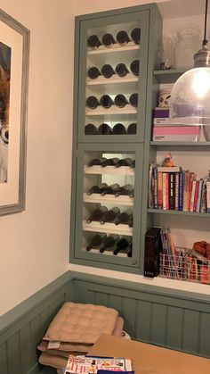 Bookcase, Kitchens, Shelves, Closet, Home Decor, Shelving, Armoire, Shelving Racks, Bookshelves