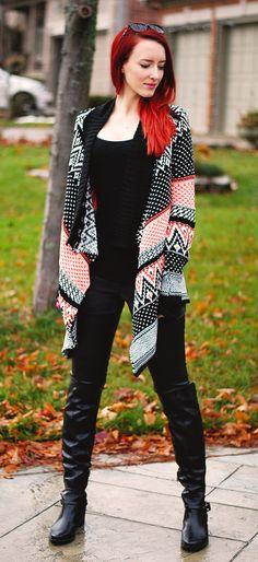 Fall Outfit   Sidewalk Strut