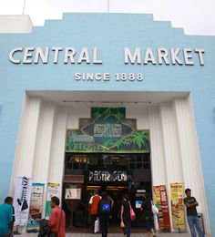 Central Market – Kuala Lumpur - As early as 1888, Central Market Kuala Lumpur was set up by Yap Ah Loy, a Chinese Kapitan, for the locals to do trade involving wet goods. However, as time passed, Central Market has now evolved into one of the well-loved landmarks in Kuala Lumpur that depicts Malaysia's multi-racial make up.