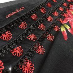 Fotoğraf açıklaması yok. Baby Knitting Patterns, Crochet Patterns, Types Of Handbags, Saree Tassels, Saree Border, Hand Embroidery Stitches, Needle Lace, Seed Bead Bracelets, Filet Crochet