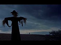 The Scarecrow Of Romney Marsh Opening