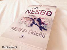 Jo Nesbo Booklove.pl