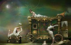 Картинки по запросу арт бродячий цирк