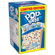 Kellogg's Pop-Tarts Only $0.69 at Kroger! - http://wp.me/p56Eop-UY5
