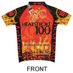 Front HS100 Jersey
