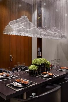 Amazing light fixture!