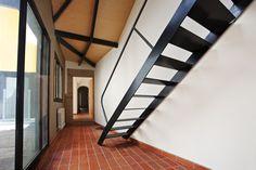 Malpartida House / Cuartoymitad Arquitectura