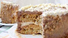 Настоящий Киевский торт по ГОСТу СССР. Лучшие рецепты для вас на сайте «Люблю готовить»