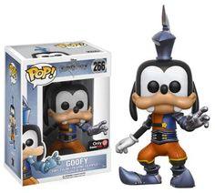 Kingdom Hearts - Goofy