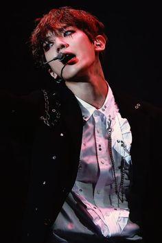 Find images and videos about kpop, exo and baekhyun on We Heart It - the app to get lost in what you love. Baekhyun Hot, Baekhyun Fanart, Kyungsoo, K Pop, Exo Ot12, Chanbaek, Baekyeol, Kpop Exo, Exo K