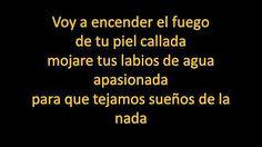 (5) Estoy Enamorada - Thalia y Pedro Capo (letra) - YouTube