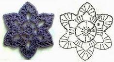 Weaving Arts in Crochet: Crochet Motifs