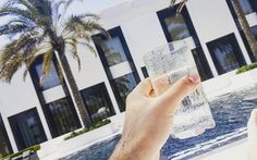 The Chedi Muscat, Oman © Nedzad Hujdurovic The Chedi Muscat, Cheers, Alcoholic Drinks, Hotels, Wine, Last Minute Vacation, Alcoholic Beverages, Liquor