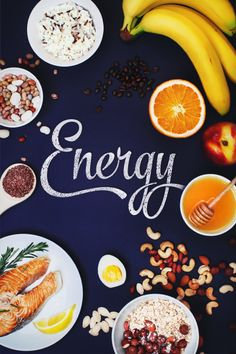Food & Health on Behance