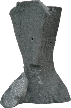 """""""Hector"""" by Ognyan Chitakov : Sculpture Stone Earth Layers, Art Advisor, Stone Sculpture, Abstract Sculpture, The Rock, Mantle, Art For Sale, Sculptures, Statue"""