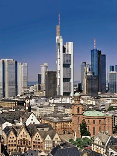 .Frankfurt/Main, Germany