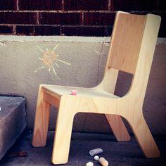 Sodura / Aero Kids Chair