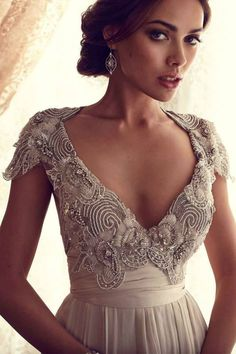 Wedding Dress Bridal Collectiondress Collectionanna Campbell