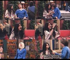 I want a relationship like Alex Russo and mason greyback
