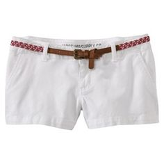 cute especially for Kmart!Junior's Girly Lace Shorts- Bongo ...