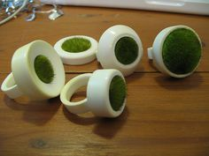 R I N G S - arthur hash: wearable objects