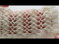 C2c Crochet, Learn To Crochet, Crochet Shawl, Crochet Stitches, Simply Crochet, Double Crochet, Baby Knitting Patterns, Crochet Patterns, Crochet Waistcoat