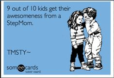 Awesome stepmother quotes