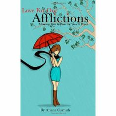 Reviewed by Karen Pirnot for Readers' Favorite  In her memoir Love For Our Afflictions, author Arianna Carruth explains how she has attempted to manage emotional pain following several miscarriages and the infidelity of her husband. The couple has one child but is having difficulty carrying another child to term. When they again become pregnant, they find out they will have a special needs child. In between this, the author discovers her husband is having an affair. They seek counseling…