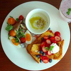oneplate breakfast