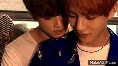 """#wattpad #fanfic """"Onde TaeHyung tem esperanças de um dia conhecer alguém que não o abandone...e Jungkook é esta pessoa"""""""
