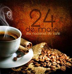 24 de Maio ♥ DIA NACIONAL DO CAFÉ ♥  http://paulabarrozo.blogspot.com.br/2010/07/dia-nacional-do-cafe.html
