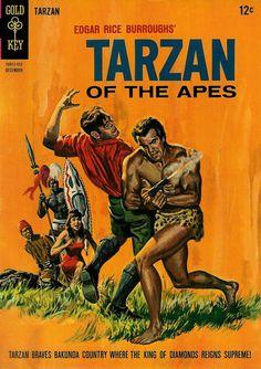 Tarzan of the Apes 147
