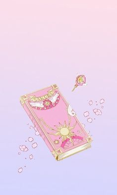Kawaii Wallpaper, Cartoon Wallpaper, Iphone Wallpaper, Sailor Moon Wallpaper, Xxxholic, Card Captor, Clear Card, Kawaii Chibi, Anime Life