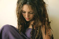 How to Dread Your Hair. I'll probably be doing this soon, unless I chicken out and just do it professionally.