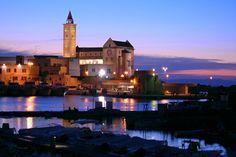 Trani Italy Hotels | trani | Hotel 7 Mari - Bari, Puglia, Italy