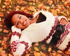 Senior girl picture