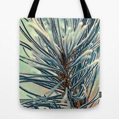 Pine. Tote Bag