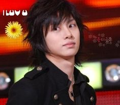 Foto dan biodata hee chul dating