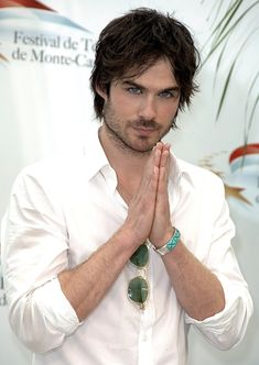 | Sexy Ian Somerhalder Pictures | POPSUGAR Celebrity Photo 26
