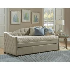 Found it at Joss & Main - Jessica Trundle Daybed