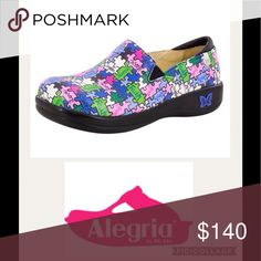 Coming soon - Alegria 0624 In support of Autism Speaks, Alegria designed the \