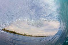 Love the Ocean. Mattia Mandreoli/CMT Housing wetframes.com