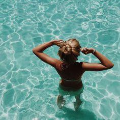 campond #zpoolportrait #pool   zachfack   VSCO Grid