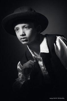 black and white by sanjay kukreti