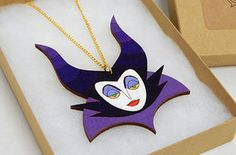 Maleficent = the best Disney villain of ALL TIME.