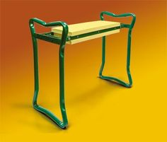 Gardening stools - Pin it :-) Follow us :-)) zGardensupply.com is your Garden Supply Gallery ;) CLICK IMAGE TWICE for Pricing and Info SEE A LARGER SELECTION of gardening stools  at http://zgardensupply.com/category/garden-supply-categories/gardening-clothing-gear/stools/ - garden, gardening, gardening gear,stools, garden stools  -  Foldable Garden Stool « zGardenSupply